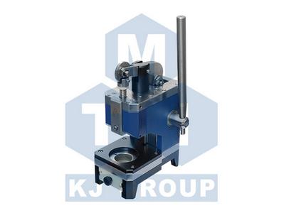 深圳科晶MSK-T10手动切片机 (betway备用总代)