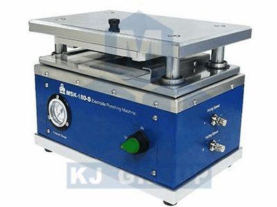 深圳科晶MSK-180-S半自动模切机