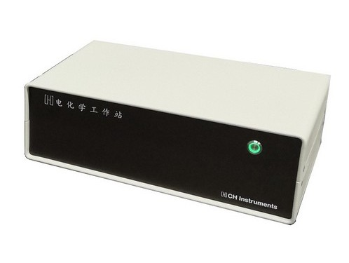 上海辰华CHI660E电化学工作站